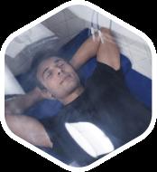 Trage aer în piept și inspiră vitalitatea oxigenului